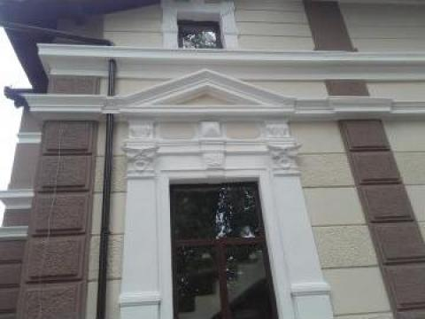 Renovare fatada arhitecturala