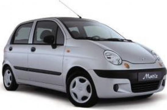 Rent a car Daewoo Matiz
