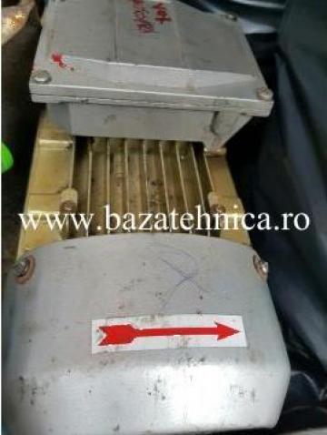Reparatie motor electric pentru compresor aer, bobinaj