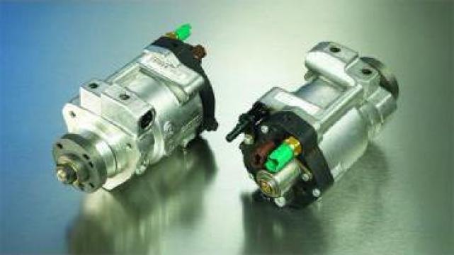 Reparatii Injectoare - Pompe injectie / Delphi Bosch Denso L