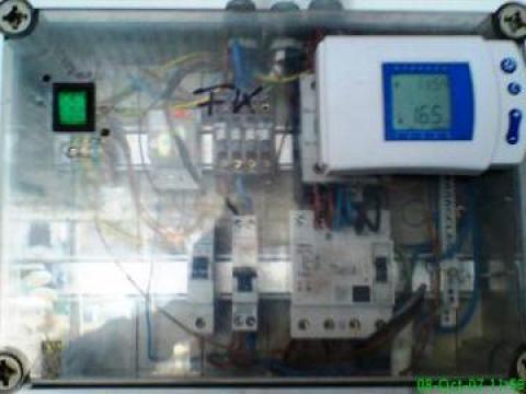 Reparatii aparate aer conditionat, masini de spalat