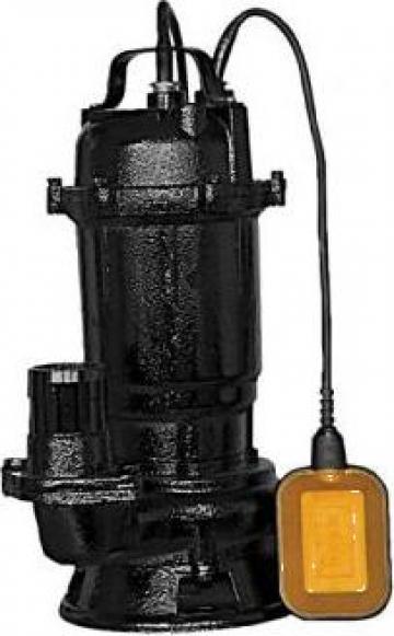 Reparatii pompa cu tocator