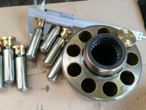 Reparatii pompe hidraulice Rexroth