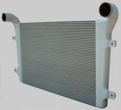Reparatii radiatoare stivuitor, compresor, hidraulice