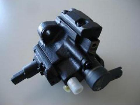 Reparatii, verificari pompe de injectie Common Rail Bosch