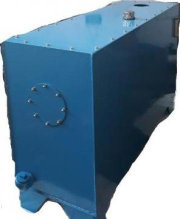 Rezervoare hidraulice capacitate ridicata