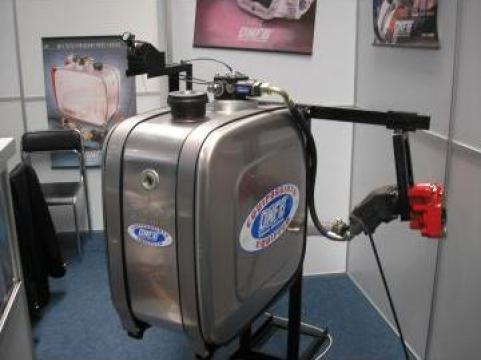 Rezervor de ulei hidraulic