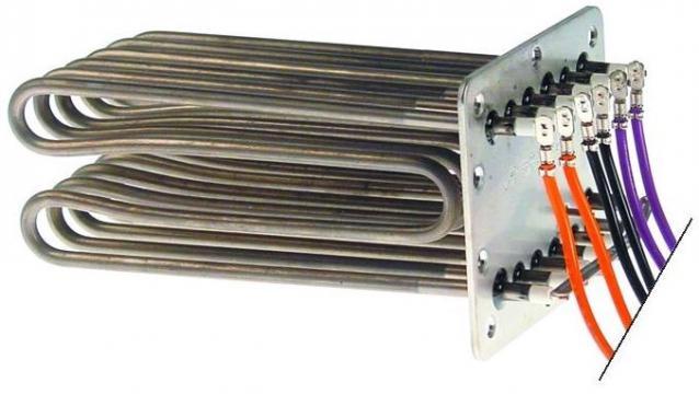Rezistenta 18000W 230V incalzire 6 circuite