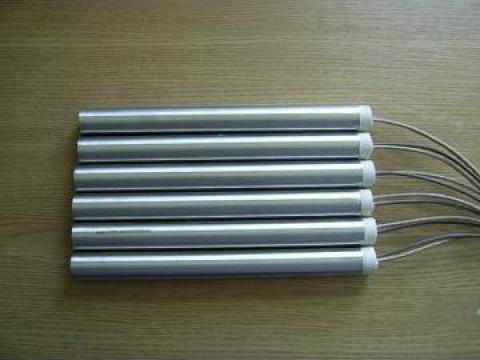 Rezistente electrice cartus pentru matrite, diam 10x60 mm