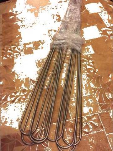 Rezistente electrice incalzire bazin apa fabrica