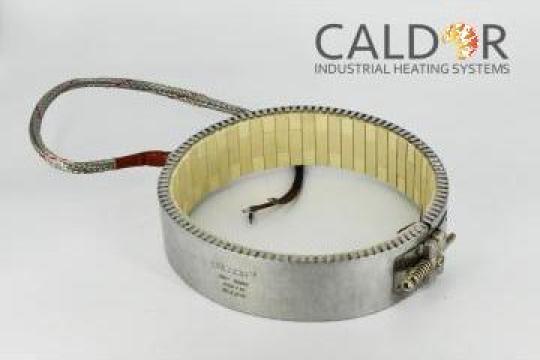 Rezistente electrice industriale ceramica