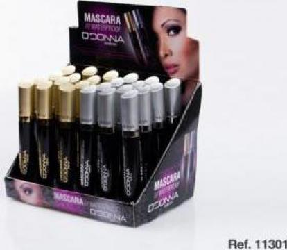 Rimel Mascara Waterproof