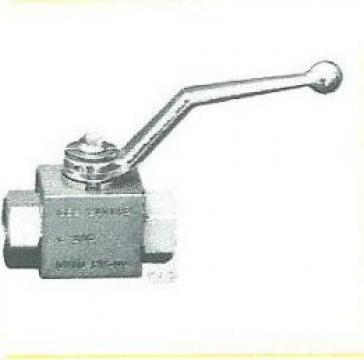 Robinet hidraulic de inchidere cu bila