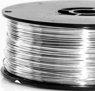 Sarma aluminiu sudura MIG-MAG