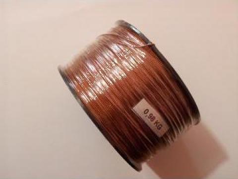 Sarma pentru sigilii rasucita cupru 4*0.3mm