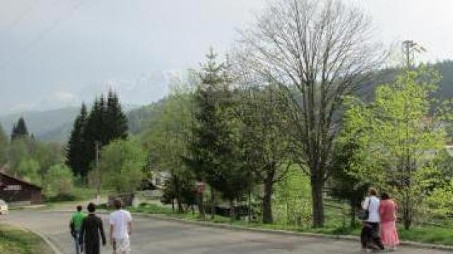 Sejur 3 zile Banchet scolar - Valea Prahovei