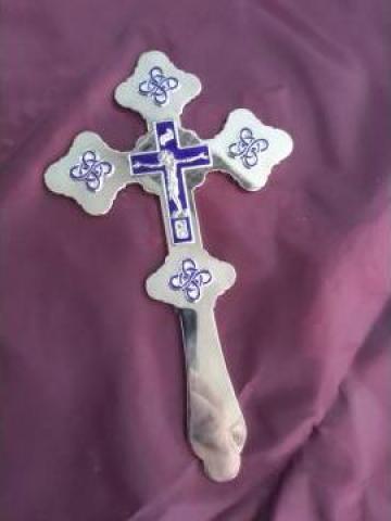Semn de carte Cruce
