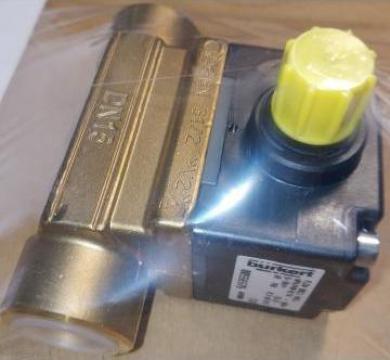 Senzor debit magnetic 8011, DN15,G1/2 alarma/FKM,6..36VDC