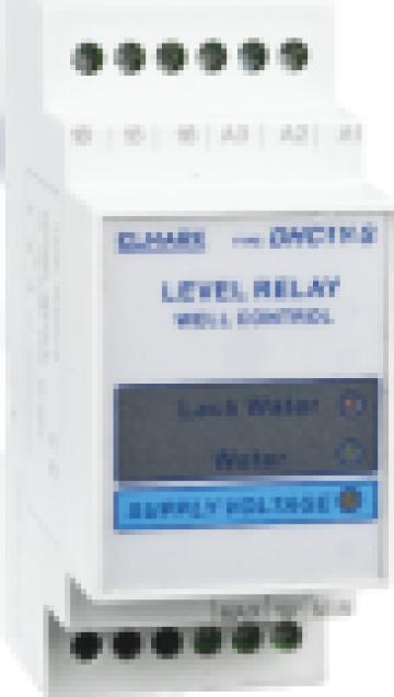 Senzori de nivel - Float Switch DHC