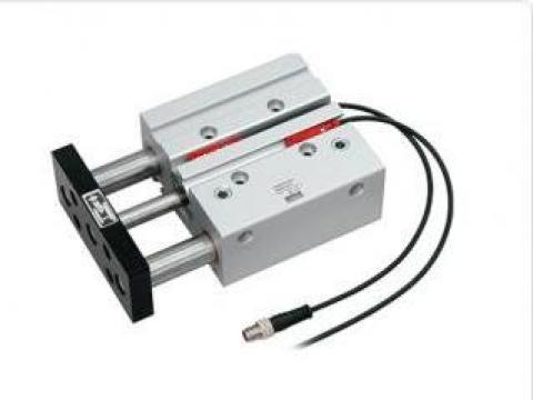 Senzori de pozitie magnetici sau inductivi