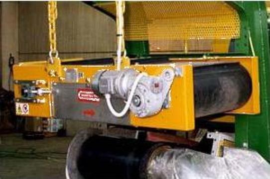Separatoare magnetice SM