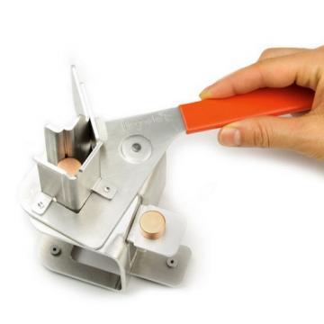 Separator de magneti neodim