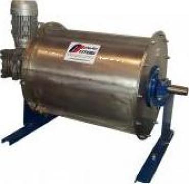 Separator magnetic tambur