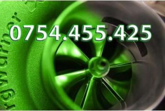 Service reconditionari turbine auto