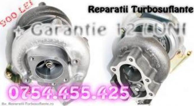 Service turbosuflante Bucuresti