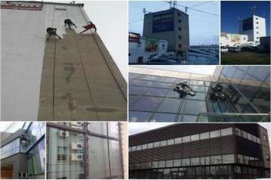 Servicii de reparatii cladiri