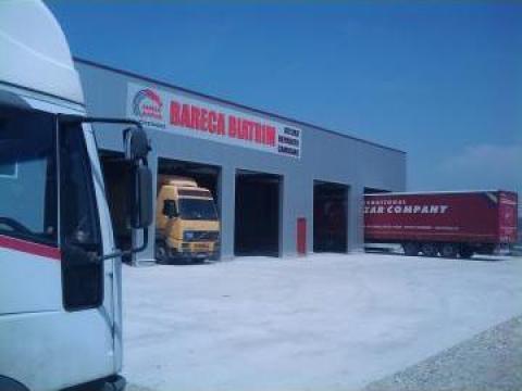 Servicii reparatii, service camioane