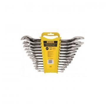 Set chei fixe Topmaster Pro 12Pcs Cr-V 6-32mm DIN3110 TM