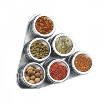 Set condimente cu suport magnetic Gr327