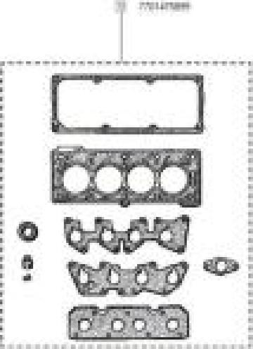 Set garnituri motor Logan / Sandero 1.4/1.6