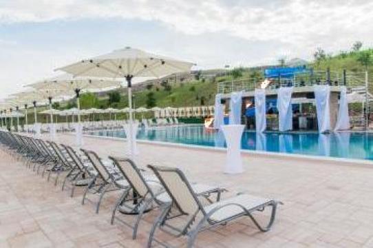 Sezlonguri pentru piscina hotel, pensiune, plaja, strand