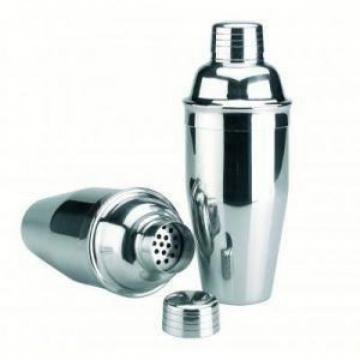 Shaker manual inox Grunberg 5572