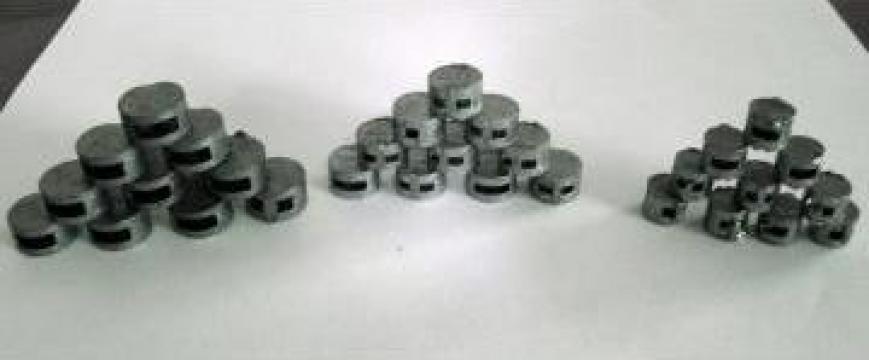 Sigiliu din plumb 8, 10, 12mm