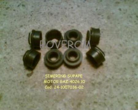 Simering supapemotor GAZ-4026.10