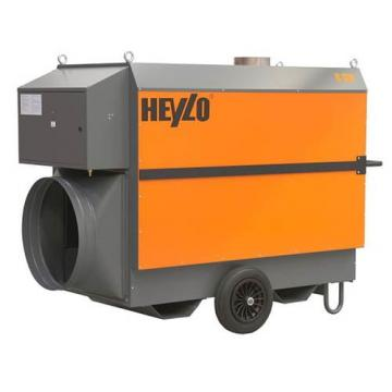 Sistem de incalzire pe motorina Heylo K 120