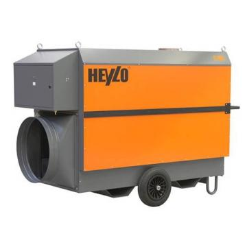 Sistem de incalzire pe motorina Heylo K 160