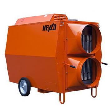 Sistem de incalzire pe motorina Heylo K 220