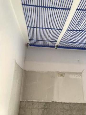 Sistem racire tavan