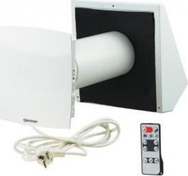 Sistem ventilatie TwinFresh Comfo RA1-50