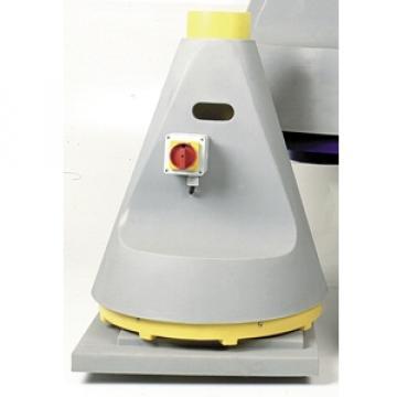 Sistem ventilatie industrial JET25 no motor