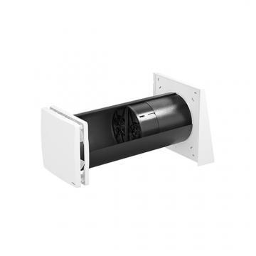 Sistem ventilatie recuperator ceramic InVENTer iV Twin+