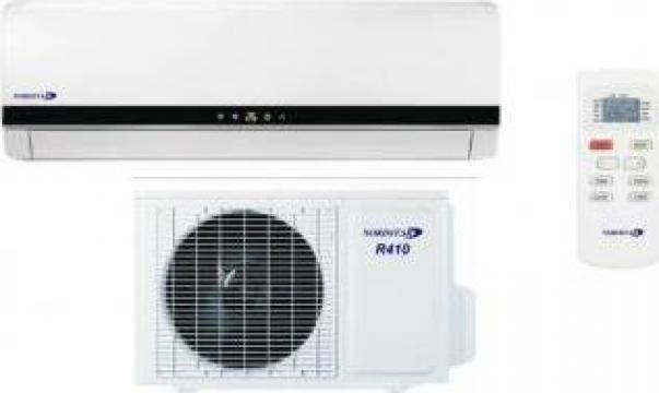 Sisteme de climatizare
