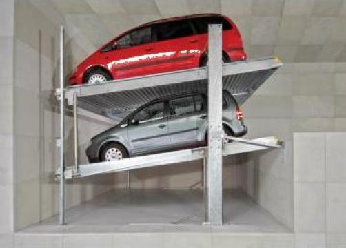 Sisteme de parcare Parklift