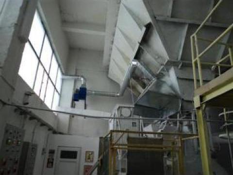 Sisteme de ventilatie