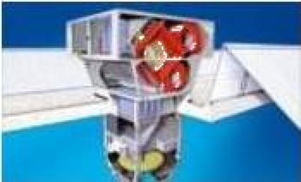 Sisteme de ventilatii