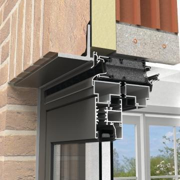 Sisteme ventilatie naturala